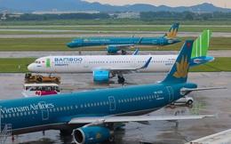 Vietnam Airlines, và Bamboo Airways không sử dụng phi công quốc tịch Pakistan