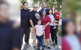 Mỹ: Đau lòng gia đình có 28 người mắc COVID-19