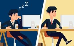 Thức dậy sớm 1 tiếng và đi ngủ muộn 1 tiếng có gì khác biệt?
