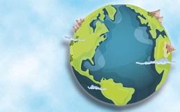 Thomas Friedman: Nước Mỹ đã phá vỡ thế giới như thế nào?