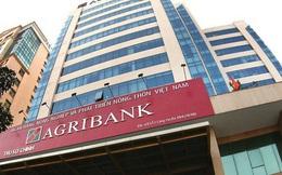 Khoản phải thu tham ô, xâm tiêu nội bộ tại Agribank hơn 518 tỷ đồng