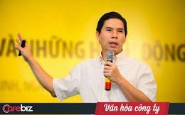 Có gần 3.300 cửa hàng Thế giới di động, Bách Hóa Xanh, Điện máy xanh khắp cả nước, chủ tịch Nguyễn Đức Tài làm sao để nhân viên không tham nhũng vặt?