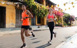 Điểm hẹn mới của Runners chuyên nghiệp: Những cung đường Hội An đầy sức mạnh và cảm hứng
