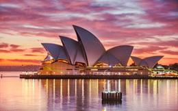 Tăng trưởng bất chấp suốt 29 năm, Australia lần đầu tiên suy thoái vì Covid-19