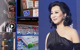 Nhà hàng tại Mỹ của MC Nguyễn Cao Kỳ Duyên bị người biểu tình đập phá