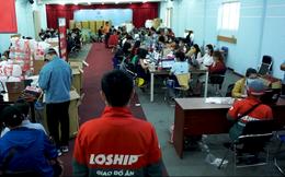Lược sử startup Loship trên truyền thông Hàn: Hành trình từ nhà kho tồi tàn đến startup nội địa 'sống sót cuối cùng' trên 'mặt trận' giao đồ ăn