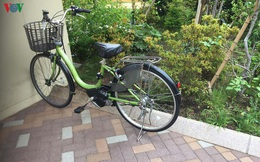Nhật Bản khuyến khích đi làm bằng xe đạp để giảm lây lan Covid-19