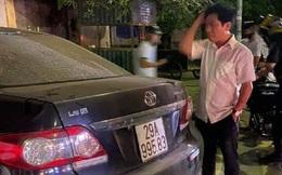 NÓNG: Khởi tố Trưởng Ban Nội Chính tỉnh ủy Thái Bình gây tai nạn chết người