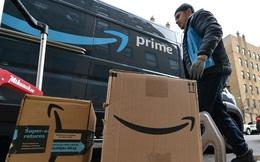 Amazon chi 500 triệu USD thưởng cho nhân viên làm trong mùa dịch Covid-19