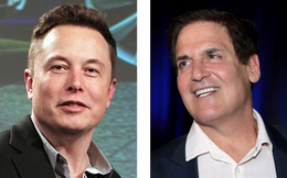 Tỷ phú Mark Cuban ngưỡng mộ Elon Musk vì khả năng biến mọi thứ thành hiện thực
