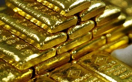 Rúng động vụ thế chấp 83 tấn vàng giả để vay 2,8 tỷ USD