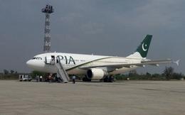 Hàng loạt hãng bay đình chỉ các phi công Pakistan