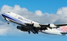 Mỹ sẽ cấm các hãng hàng không Trung Quốc từ ngày 16/6