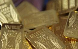 Nhà đầu tư bán mạnh vàng dù bất ổn nội tại Mỹ gia tăng