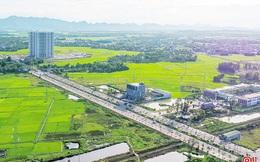 """Vinhomes và một doanh nghiệp lạ đều muốn thành """"ông chủ"""" siêu dự án hơn 1 tỷ USD ở Hà Tĩnh"""
