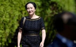 """Nhọc nhằn vụ dẫn độ """"công chúa Huawei"""" sang Mỹ"""
