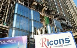 """Ricons kinh doanh thế nào trong thời gian bị Kusto tố """"xung đột lợi ích"""" với Coteccons?"""