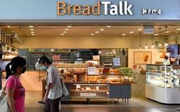 Kinh doanh thua lỗ, chuỗi bánh mì BreadTalk hủy niêm yết trên sàn chứng khoán Singapore