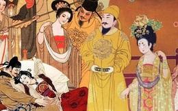 Nhà Đường cường thịnh bậc nhất lịch sử Trung Quốc nhưng Hoàng đế lại phong lưu đến mức hơn 40.000 mỹ nữ cũng không thể thỏa mãn là vì sao?