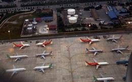 Nhịp sống hồi phục hậu COVID-19: Nhìn từ 2 sân bay lớn nhất Việt Nam