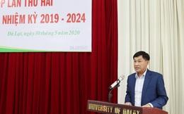 Doanh nhân Johnathan Hạnh Nguyễn tiếp tục là Thành viên Hội đồng Trường Đại học Đà Lạt nhiệm kỳ 2019 - 2024