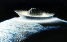 Khi thiên thạch đâm vào Trái Đất, loài người sẽ lập tức bị xóa sổ bởi hiện tượng 'gió tử thần'
