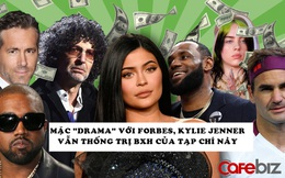Dù mất danh tỷ phú đôla nhưng năm 2020 Kylie Jenner kiếm nhiều tiền nhất thế giới