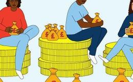 """5 nguyên tắc quản lý tiền bạc ai cũng phải hiểu rõ trước tuổi 30 nếu muốn nắm chắc phần thắng trong """"trò chơi làm chủ cuộc đời"""""""