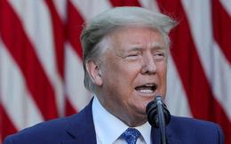 Twitter khóa video 'vi phạm bản quyền' của Trump