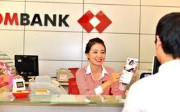 Techcombank đặt mục tiêu lợi nhuận 13.000 tỷ đồng năm 2020