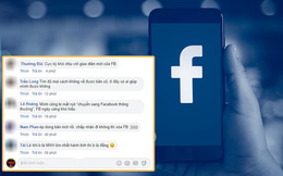 Bị Facebook 'ép' dùng giao diện mới, cộng đồng mạng khó chịu tìm mọi cách trở về phiên bản cũ