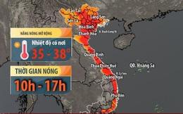 Nắng nóng gia tăng, làm thế nào để tiền điện không tăng?