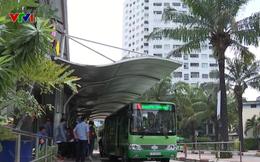 Hậu COVID-19, nhiều tuyến xe bus nguy cơ bị ngừng hoạt động