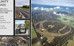 VinFast muốn chi 20 triệu USD mua lại trung tâm thử nghiệm xe ở Australia