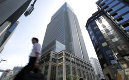 Cổ phiếu một hãng dược tăng 60%, vốn hóa ngang ngửa Sony