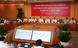 Siêu kế hoạch để Hà Nội phát triển đột phá bằng công nghệ