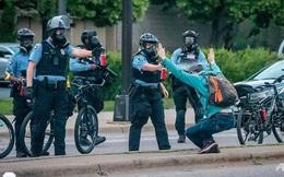 Sở cảnh sát Minneapolis bị giải thể sau làn sóng biểu tình tại Mỹ