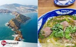 Báo ngoại ca ngợi 5 địa điểm 'đi trốn' vừa đẹp, vừa rẻ, đồ ăn lại ngon 'hết sảy' của Việt Nam