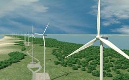 Hà Tĩnh đề xuất xây nhà máy điện gió hơn 16.000 tỷ đồng