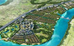 Tập đoàn T&T xây khu đô thị nghìn tỷ tại Hà Tĩnh