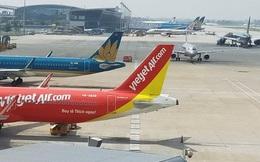 Tin vui cho các hãng hàng không: Bộ Tài chính đề xuất giảm 30% thuế bảo vệ môi trường đối với nhiên liệu bay