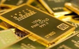 Giá vàng tăng, tiến sát mốc 49 triệu đồng/lượng