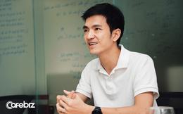Rời vị trí giám đốc vận hành Uber Hà Nội, Go-Viet Hà Nội, cựu du học sinh 8x khởi nghiệp ứng dụng khách sạn 'tình 1 giờ' với thị trường tiềm năng 1 tỷ USD