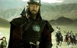Ngựa của Thành Cát Tư Hãn và cảnh sát kị binh Mông Cổ ngày nay