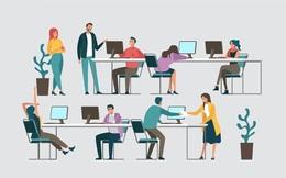 Những nguyên tắc ngầm chốn công sở giúp bạn thăng tiến nhanh chóng trong sự nghiệp