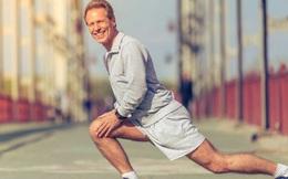 Mốc tuổi 50 rất quan trọng với sức khỏe: 3 bộ phận cơ thể này vẫn bình thường là biểu hiện của việc trường thọ
