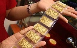 Giá vàng trong nước tăng vọt, lên gần 50 triệu đồng/lượng