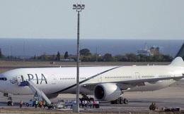 Sau bê bối phi công, hàng không Pakistan bị cấm bay đến châu Âu trong 6 tháng