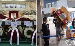 Tế phẩm đặc biệt của gia tộc hào môn: Mô hình siêu xe mà Vua sòng bài Macau yêu thích nhất, gợi nhớ hàng loạt cột mốc quan trọng với các con