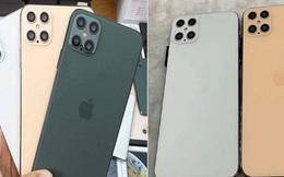 iPhone 12 chưa ra mắt đã được rao bán tại thị trường Việt Nam với giá siêu rẻ